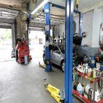 Encontrar un buen taller de reparación de automóviles
