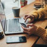 Hacer que su experiencia de compra móvil en línea sea segura